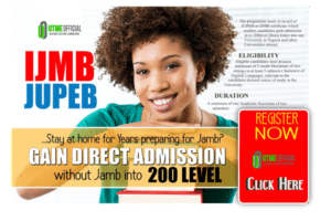 Upgrade 2020 JUPEB Points /Increase JUPEB 2020 Score/Result