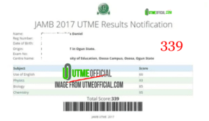 1PM JAMB 2020 English Runs For Day7 PDF Dowload