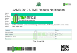 JAMB 2020 2nd Of April Questions and Answers /2nd Of April JAMB 2020 Questions /Answers