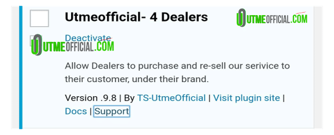 Dealers Reseller Packages