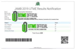 [JAMB 2021] Sure Expo JAMB C.R.S /C.R.K 2021 Questions and Answers