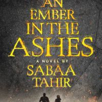 Tahir's New Novel Ignites Excitment