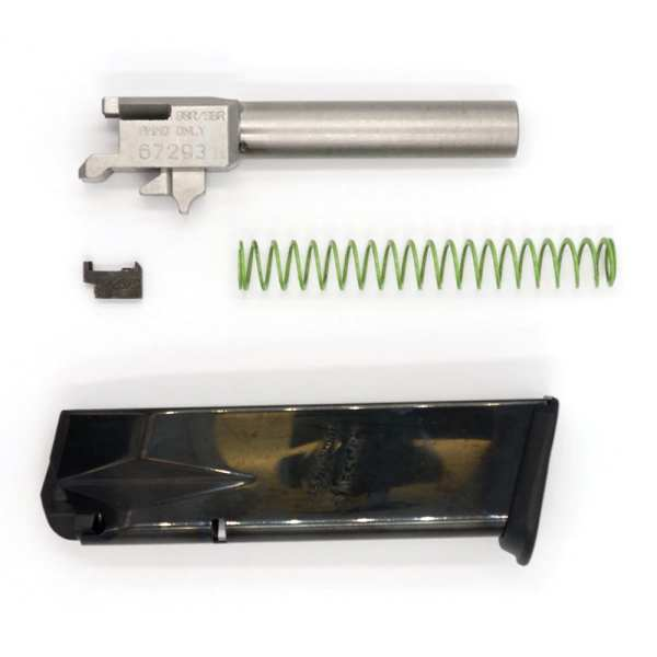 Sig Sauer P229 .40 .357 Blank Kit Ultimate Training