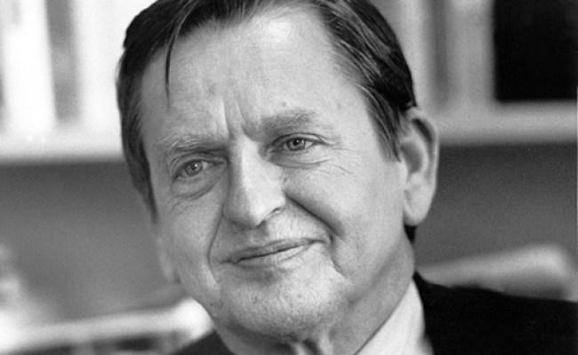 Ut News Blog Archive Olof Palme Jfk Of Sweden