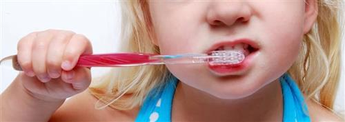 Natural Remedies for Bad Breath in Children | Oral Health