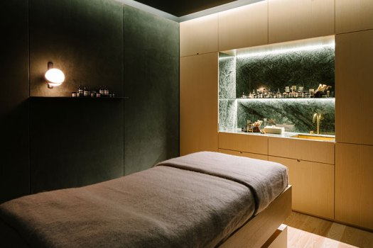All The Ways You Can Now Pamper Yourself At TANGS' New