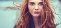 Haare frben: Natrliche Haarfarbe mit Henna, Kamille & Co ...