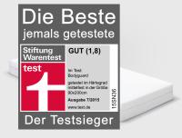 Matratzen: Test-Sieger bei ko-Test und Stiftung Warentest ...