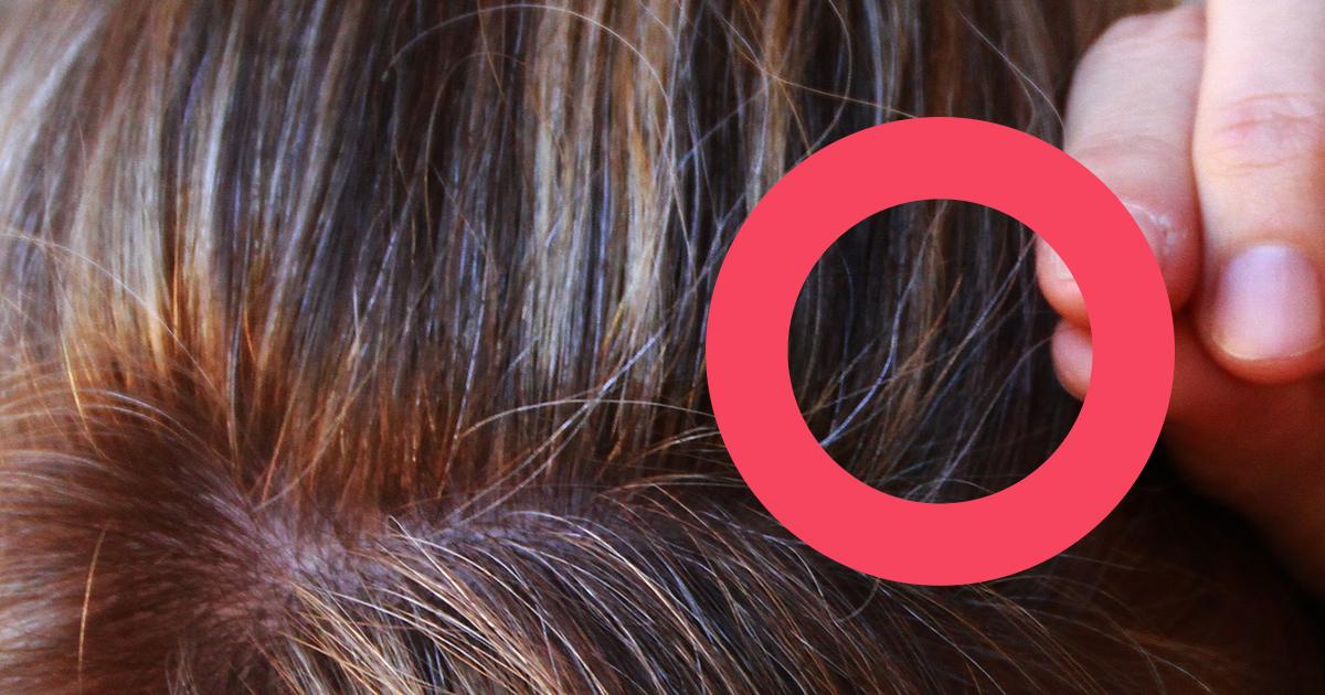 Graue Haare: 3 Grnde, warum du sie nicht frben solltest