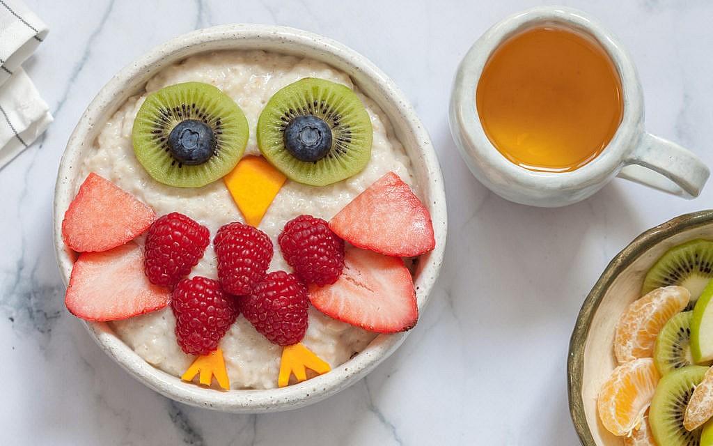 Essen Für Kinder 14 Trickreiche Wege, Es Gesund Zu