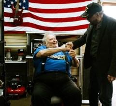 Philip Pavone wheelchair donations