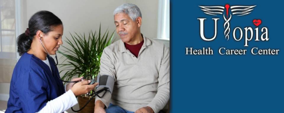 Utopia Health Career Center