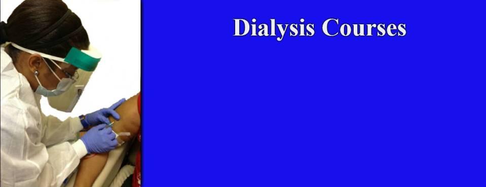 Dialysis Courses