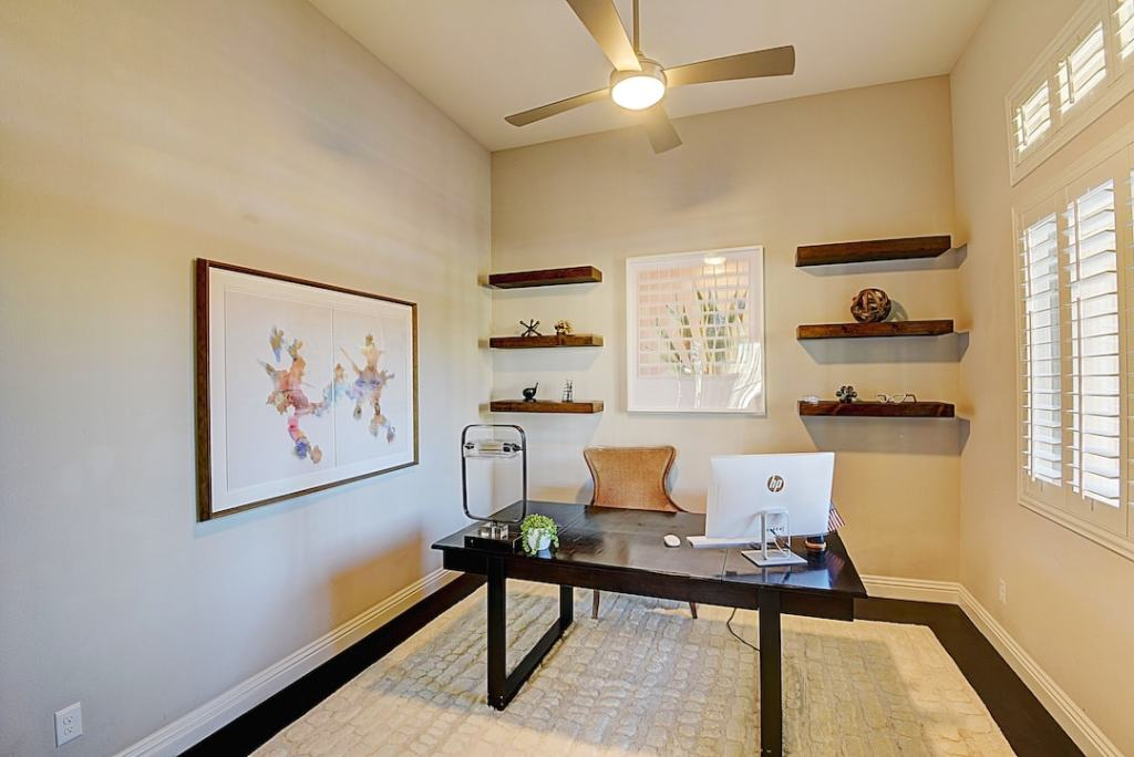 Henderson Staged Home, Paradise Hills, Utopia Home Staging Vegas
