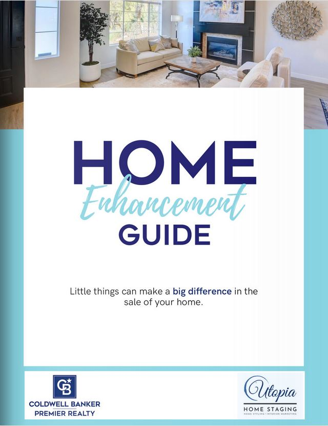 The Home Enhancement Guide