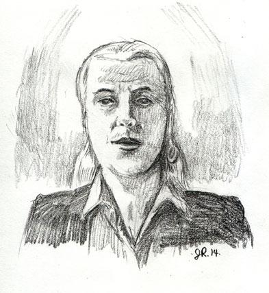 Manon Massé
