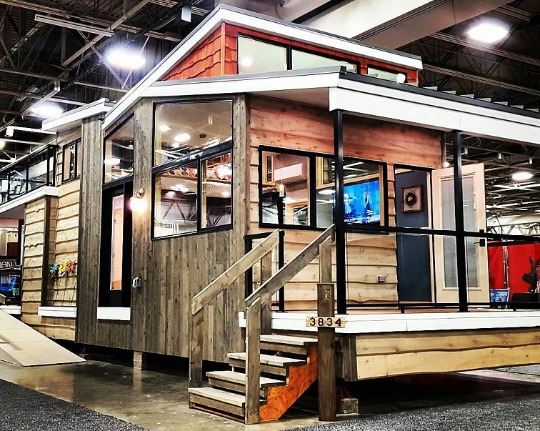 Why Luxury Tiny Homes Are Becoming More Popular Utopian