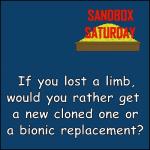UN Saturday Sandbox 6-9-18 CF