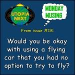 UN Monday Musing 7-30-18