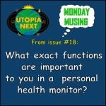 UN Monday Musing 9-10-18