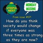 UN Monday Musing 1-7-19