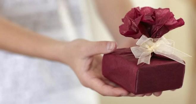 Cadourile și cum să le alegem