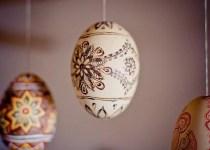 Iată care sunt tradițiile de Paște