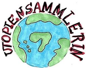 Mini Logo Utopiensammlerin