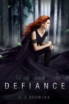 Defiance (Courier's Daughter Trilogy)
