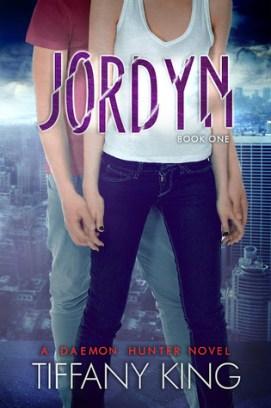 Jordyn (A Daemon Hunter Novel Book One)