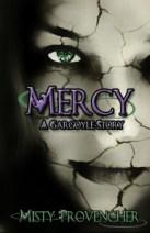 Mercy: A Gargoyle Story (Volume 1)