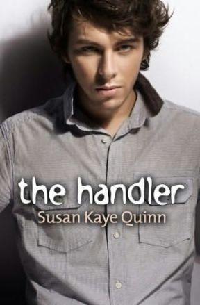 The Handler (Mindjack Origins)