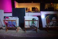 Pop Art-Austin-