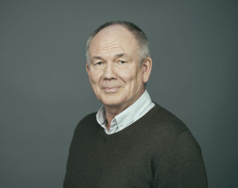 Nils-Petter Reinholdt