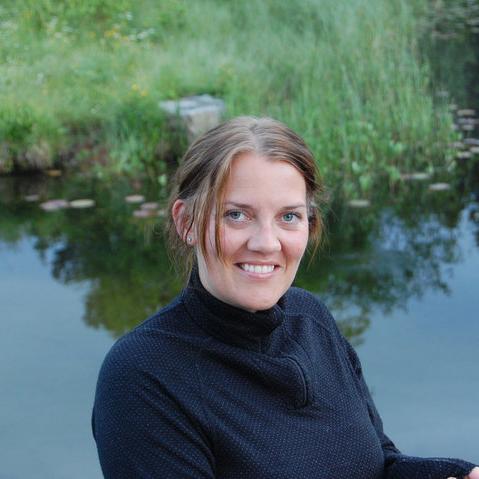 Anne Britt Fjellro