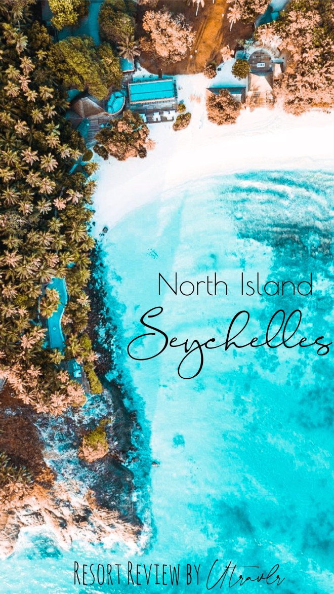 North Island Seychelles review
