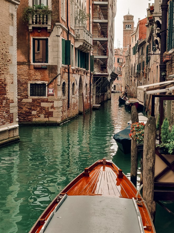 things to do in Venice in winter