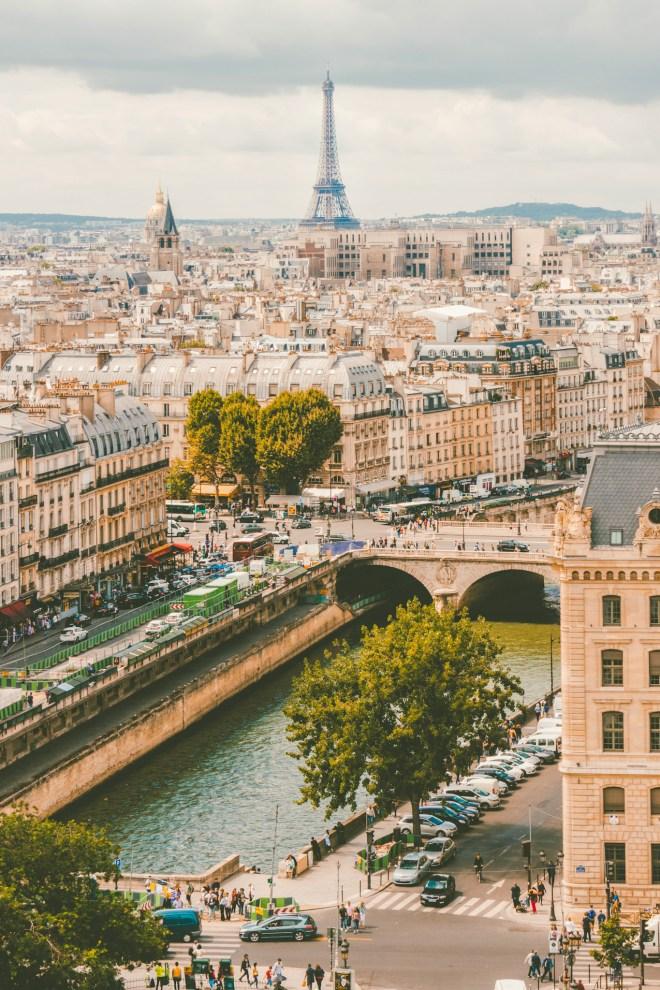 Paris utravlr