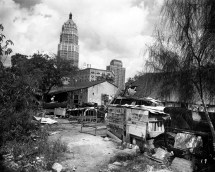 La Villita Restoration National Historic