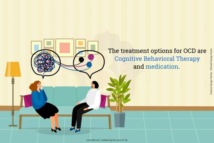 OCD treatment and cures