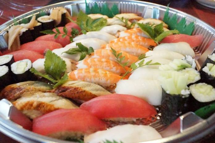 Image of Japanese food