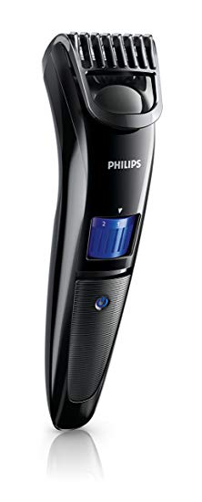 Philips Beard Trimmer - QT-4000.Men Trimmers In Nepal