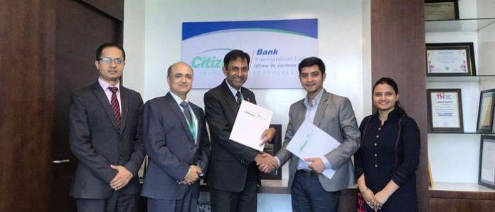Citizen Bank Upgrades its E-banking Service