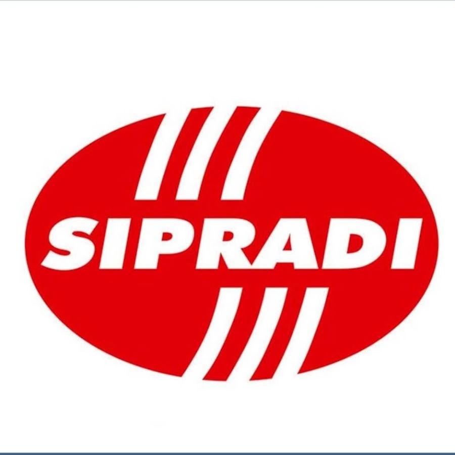 Logo Sipradi Company