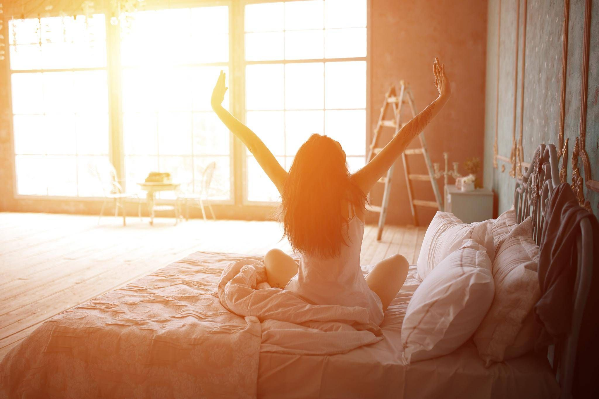 Adulting 101: How To Become An Early Riser