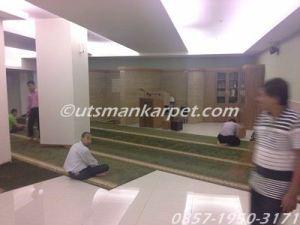 jual karpet masjid turki tebal