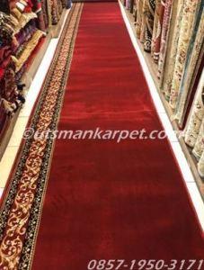 Harga karpet masjid turki mosque merah