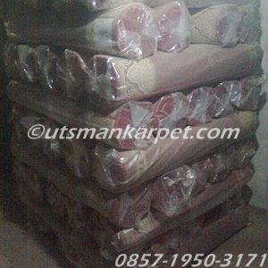 harga karpet masjid per roll murah