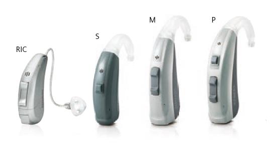 オリオン2 耳掛補聴器
