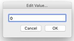 NBT Explore Edit Value